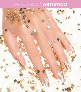 NAIL ART - SPECIALE NATALE