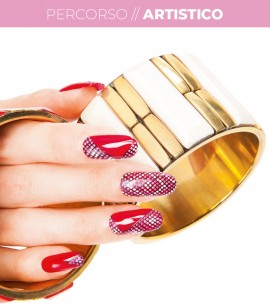 NAIL ART ADVANCED PERSISTANCE 3 IN 1